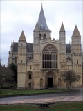 Image for Rochester Cathedral - Rochester, Kent, UK