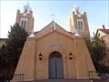Image for Historic Route 66 - San Felipe de Neri Church - Old Town, Albuquerque NM