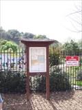 Image for Conejo Kids Garden, Sign Kiosk