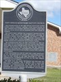 Image for First Berean Missionary Baptist Church