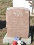 Image for John Wysowatcky - Denver, CO, USA