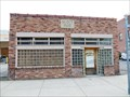 Image for Scott Building  - Wallace Historic District - Wallace, ID