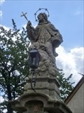 Image for St. John of Nepomuk // sv. Jan Nepomucký - Jablonec nad Nisou, Czech Republic