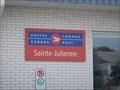 Image for Bureau de Poste de Sainte-Julienne / Sainte-Julienne Post Office - Qc - J0K 2T0