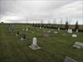 Image for Prairie Rose Cemetery - Landmark MB