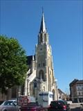 Image for Bell Tower of Onze Lieve Vrouwekerk Sint-Truiden, - Limburg / Belgien