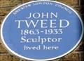 Image for John Tweed - Cheyne Walk, London, UK
