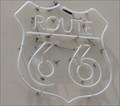 Image for Route 66 Theatre - Artistic Neon - Webb City, Missouri, USA