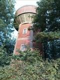 Image for Watertoren 'Hoogbos', Herderen, Riemst, Limburg, Belgium