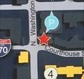 Image for Courthouse / Washington Map - Rockville, MD, USA