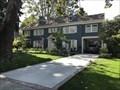 """Image for Blue House - """"Lady Bird"""" - Sacramento, CA"""