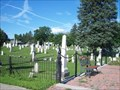 Image for Marcellus Village Cemetery - Marcellus, N.Y.