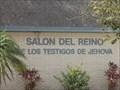 Image for Salon del Reino de Los Testigos de Jehová - Mercedes TX