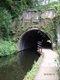 Image for North East Portal - Worcester and Birmingham Canal - Edgbaston, Birmingham, UK.