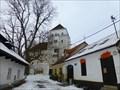 Image for TB 2125-4.0 Rožmitál pod Tremšínem, zámek