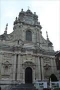 Image for Sint-Michielskerk - Leuven, Belgium