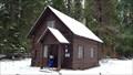 Image for Big Elk Guard Station - Jackson County, OR