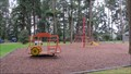 Image for Memorial Park Playground - Armstrong, British Columbia