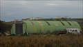 Image for quonset hut Tornada