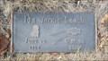 """Image for 101 - Ida """"Jackie"""" Leach - Klamath Falls, OR"""