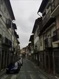 Image for Rua de D. João I - Guimarães