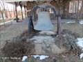 Image for Bell Display at Lansing Millis Memorial Building - Millis, MA