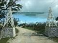 Image for Camp Sawyer Gateway Arch - Scout Key, Florida, USA