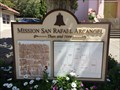 Image for Mission San Rafael Arcángel (Then and Now) - San Rafael, CA