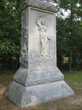 Image for 26th Ohio Infantry Monument - Chickamauga National Battlefield