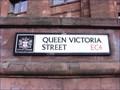 Image for Queen Victoria Street - London, UK