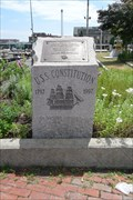 Image for USS Constitution  -  New Bedford, MA