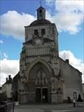 Image for Église abbatiale Saint-Saulve - Montreuil-sur-Mer, France