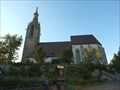 Image for Evangelical Stephanuskirche Echterdingen, Baden-Württemberg / Germany