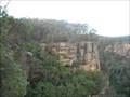 Image for Paines Lookout - West Rim Track, Morton National Park, NSW