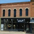 Image for Holcomb Block - Anamosa, Iowa