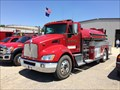 Image for Tanker 31 - 2009 Kenworth T-370/Midwest - Williamsport Volunteer Fire Department