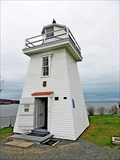 Image for LAST - Original Lighthouse in Hants County, Nova Scotia
