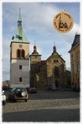 Image for No. 496, Mesto - Kourim, CZ