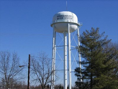 Spartanburg Water Utilities History. Spartanburg Water is actually two entities operating under one name. We are Spartanburg Water System (a political subdivision of the