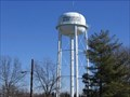 Image for Water Tower Carlisle Elevated Tank - Boiling Springs, SC