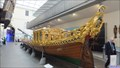Image for Prince Frederick's Barge - National Maritime Museum, Greenwich, London, UK