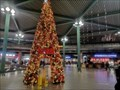 Image for Christmas tree - Schiphol - The Netherlands