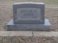 Image for Ob-La-Di, Ob-La-Da - The Beatles - Lonesome Dove Cemetery - Southlake, TX
