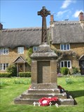 Image for Combined War Memorial - Middle Tysoe, Warwickshire, UK
