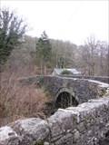 Image for Bridge, Rhosygwalia, Bala, Gwynedd, Wales, UK