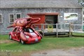 Image for Lobstermobile, Maine Maritime Museum - Bath, ME