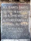Image for 1899 - All Saints Chapel - Austin, TX