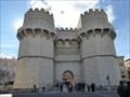 Image for Puerta de Serranos (Serrano Gates) - Valencia, Spain