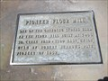 Image for Pioneer Flour Mill  -  Midvale, Utah