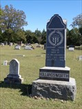 Image for Nellie Hollandsworth - Stoney Point Cemetery - Altoga, TX